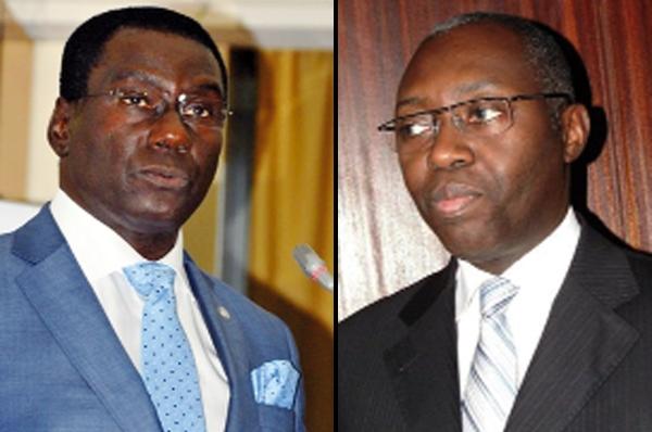 DIFFAMATION : Cheikh Kanté gagne son procès devant Mamadou Lamine Diallo