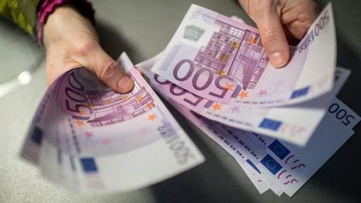 Le sort du billet de 500 euros sera scellé aujourd'hui