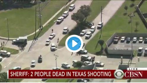 Au moins deux morts dans une fusillade au Texas