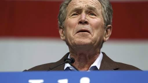 Le clan Bush ne soutiendra pas Donald Trump