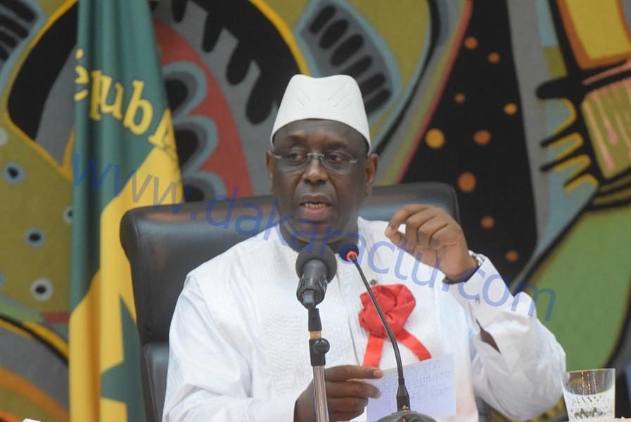 Nomination de Pape Dieng : Un autre coup de gueule « d'une jeunesse pas contente de son président » (Cheikh Diaw)