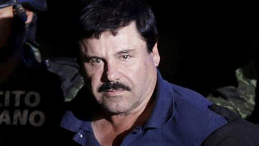 Transfert surprise d'El Chapo dans une autre prison du Mexique