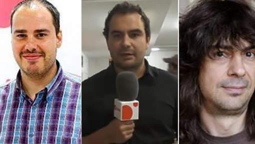 Les trois journalistes espagnols enlevés en Syrie ont été libérés
