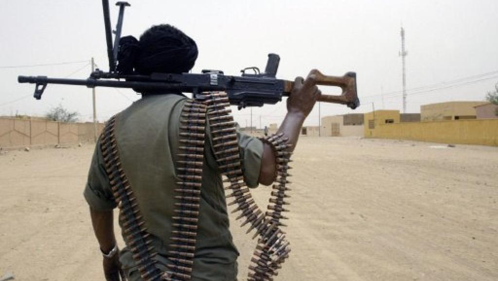 MALI : Arrestation d'un important chef jihadiste présumé du Sud