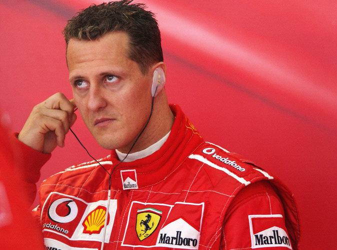 Mort de Schumacher : de fausses informations circulent sur le Web