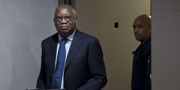 Côte d'Ivoire : le procès de Laurent Gbagbo et de Charles Blé Goudé reprend à la CPI (Jeune Afrique)