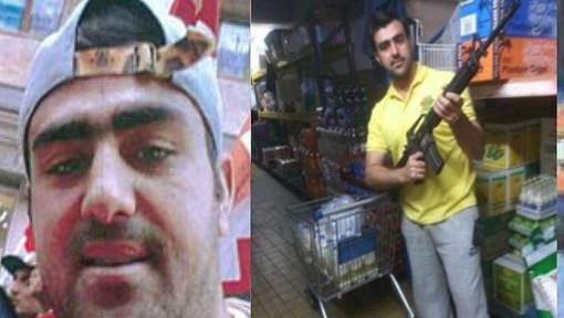 Deux arrestations lors d'une opération antiterroriste en lien avec la Belgique