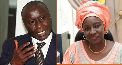 Dialogue politique : Idrissa Seck montre le chemin et Mimi Touré le suit (par Badara Samb)