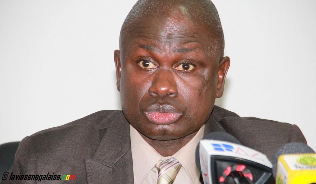 Seydi Gassama répond par un uppercut à Adama Sadio