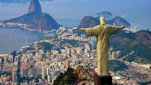 """L'armée brésilienne autorisée à abattre les avions """"hostiles"""" durant les JO"""