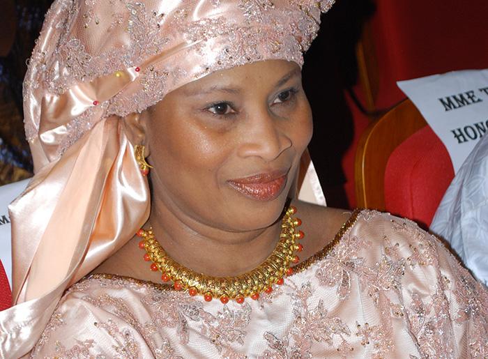 """Aïssata Tall Sall sur la dette fiscale de l'Assemblée nationale : """" Si les accusations d'Ousmane Sonko sont avérées, nous sommes en face de l'un des plus grands scandales du pays! """""""