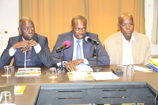 Mamadou THIAW, Secrétaire exécutif du PNDL : « Le management par la valeur nous apporte une efficacité et une efficience dans la gestion de nos projets de développement »