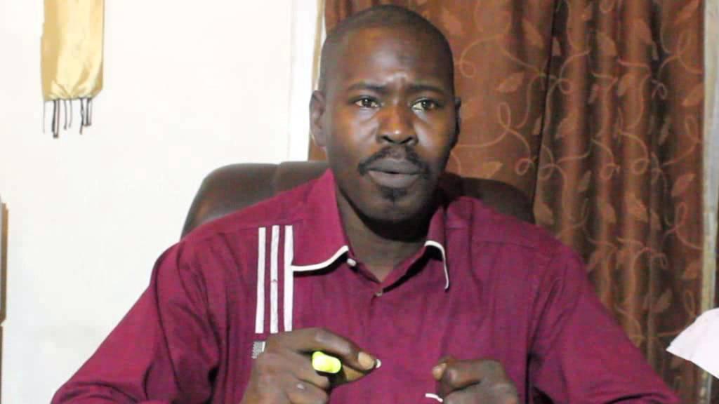La COSYDEP en deuil : Cheikh MBOW a perdu son père