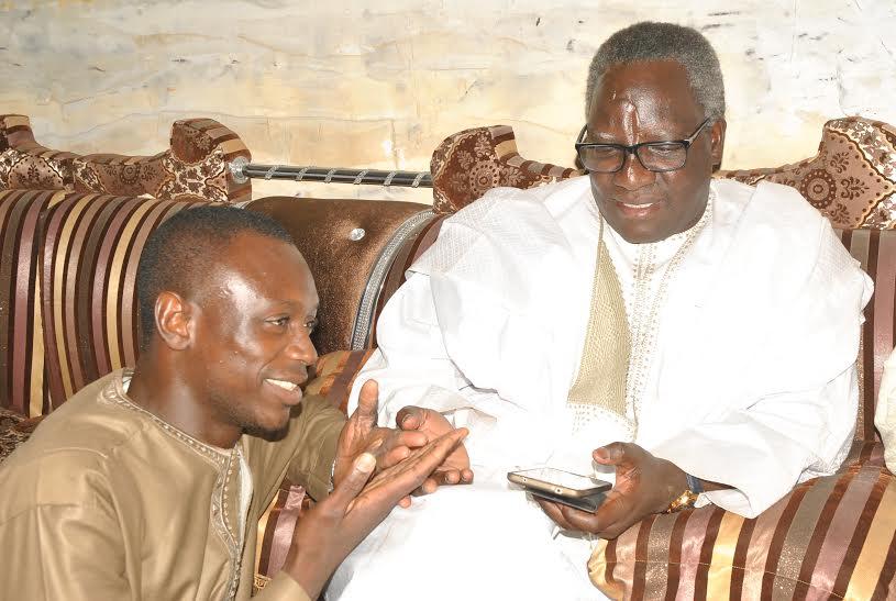 CARAVANE NATIONALE DE LA PRIÈRE - Des religieux pour exporter l'islam Sénégalais et élaborer une solution pour la paix