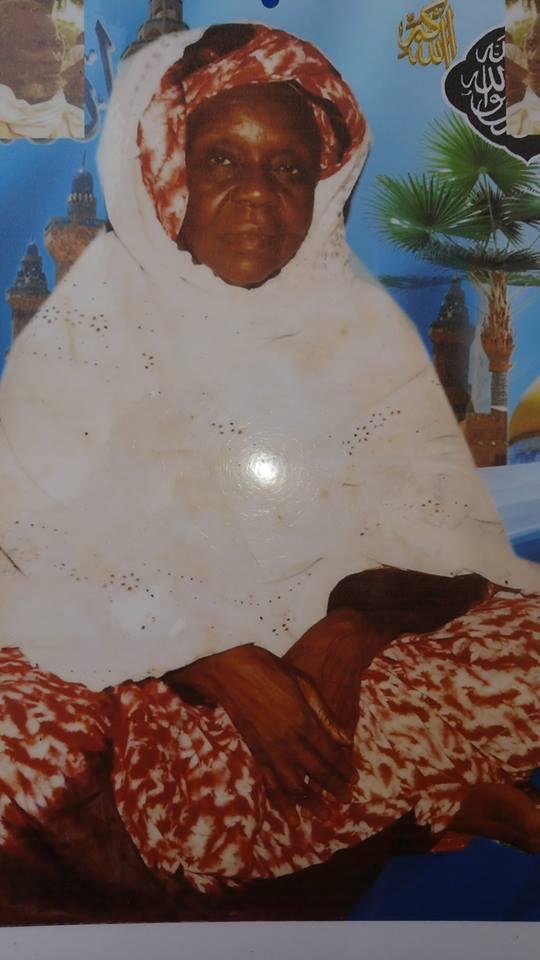 TOUBA- Mariama Dramé, veuve de Serigne Saliou a tiré sa révérence