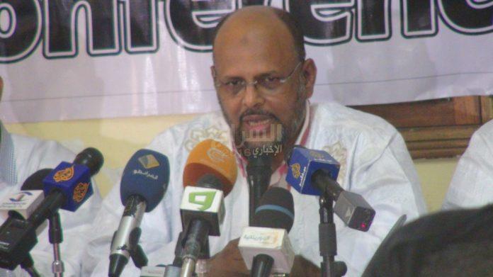 L'homme d'affaires mauritanien Abdallahi Ould Hmeyada arrêté par Interpol à Dakar