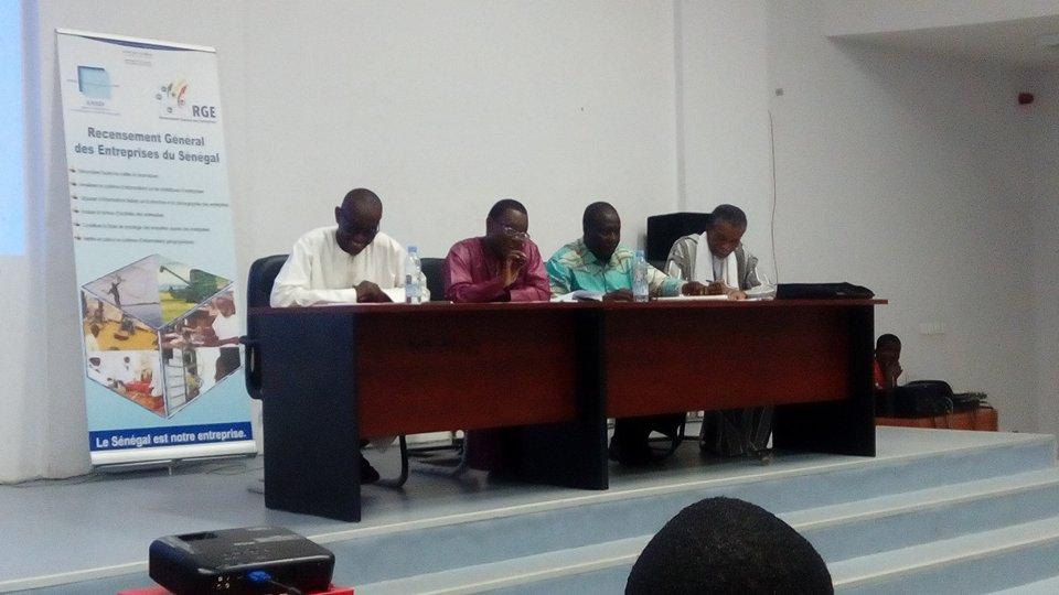 Statistiques : Le président de l'association sénégalaise indique les défis à relever