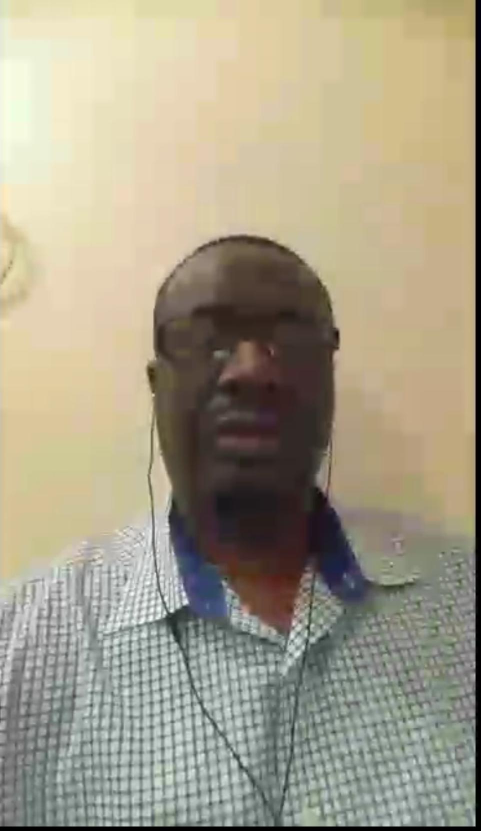 SENEGAL/GAMBIE : Le diplomate gambien Essa Bokar Sey tire sur Yaya Jammeh et défend le gouvernement Sénégalais