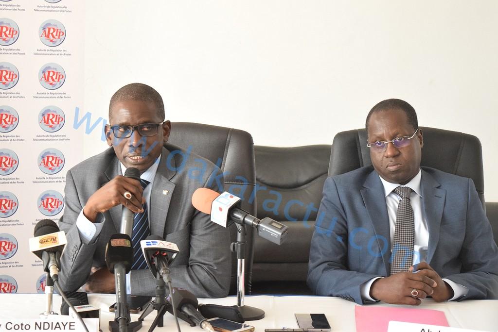 Wifi dans les universités : 50 millions pour auditer le wifi installé dans certaines universités du Sénégal