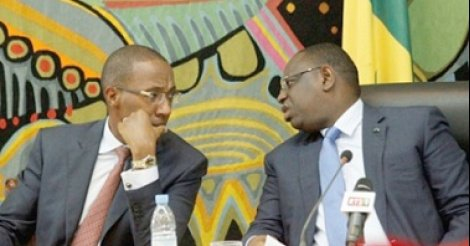 """Lettre  ouverte à Macky Sall : """" Chez  eux l'ingratitude est génétique"""" (par Pathé Fary Mbaye)"""