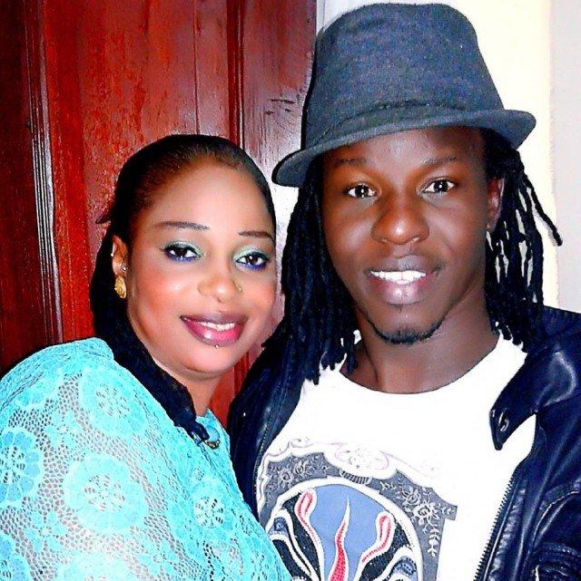 Première sortie en couple de Oumy Gaye et Abou Thioubalo, après la polémique autour de leur mariage