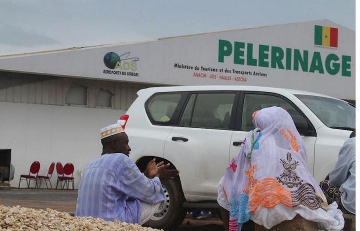 Pèlerinage 2016 : les inscriptions débutent ce 24 Mai, les visites médicales demain