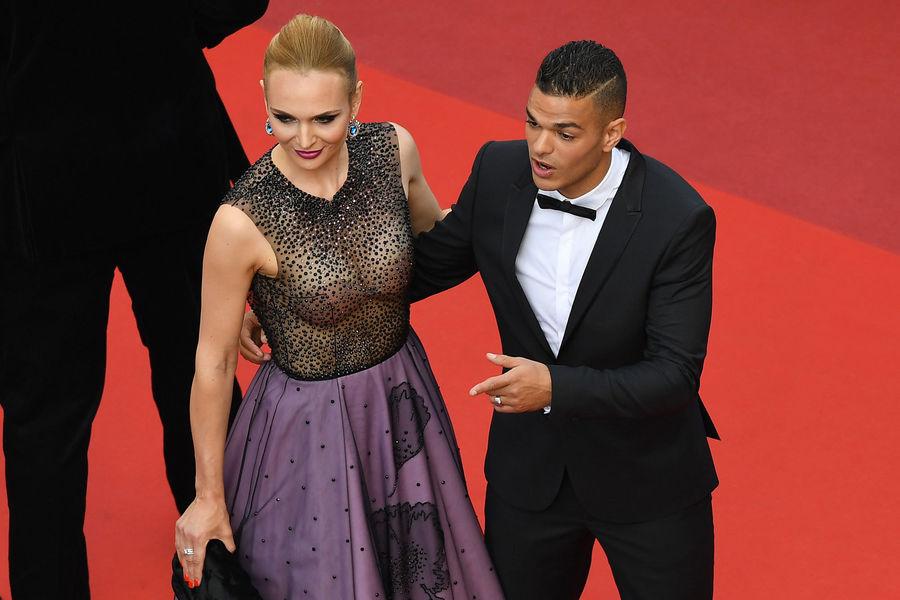 (Presque) privé d'Euro, Ben Arfa se console à Cannes