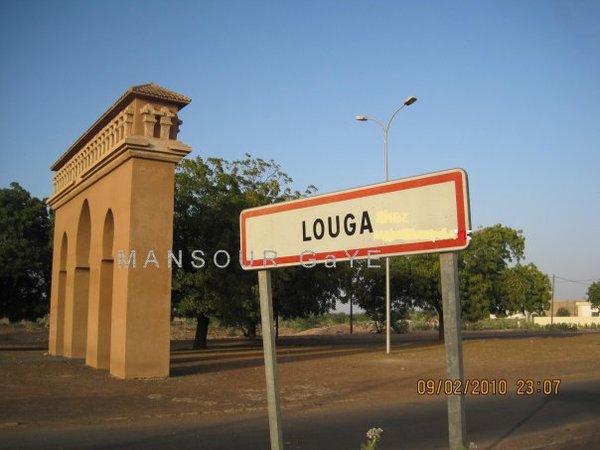 180 ETUDIANTS STAGIAIRES GABONAIS EN VISITE AU COMPLEXE  ELHADJI OMAR BONGO DE LOUGA