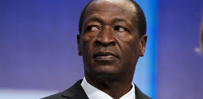 BURKINA FASO : Le parquet militaire dément l'annulation du mandat d'arrêt contre B. Compaoré