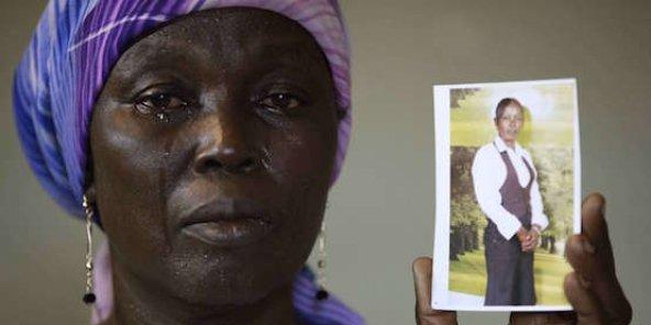 NIGERIA : Une des lycéennes enlevées à Chibok par Boko Haram a été retrouvée vivante