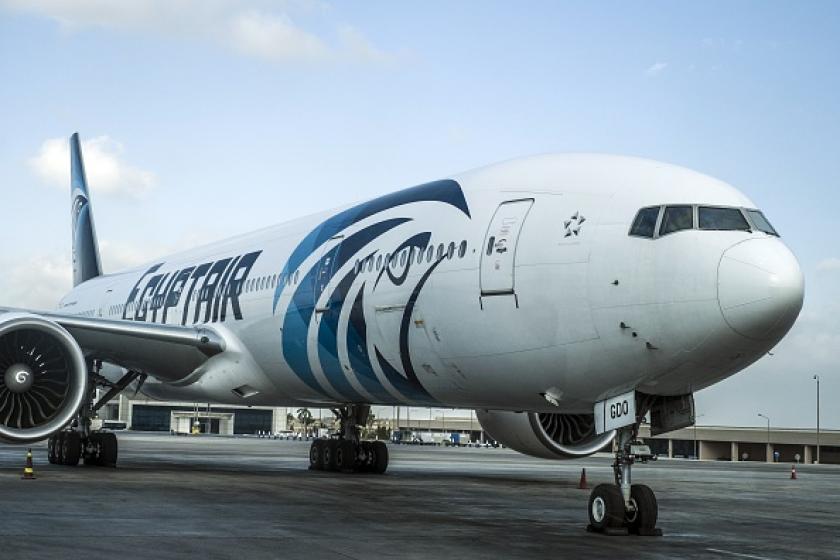 30 Égyptiens et 15 Français à bord de l'avion d'Egyptair qui a disparu