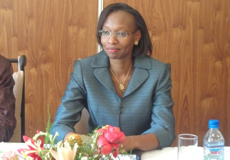 Une sénégalaise nommée à la tête de Oragroup