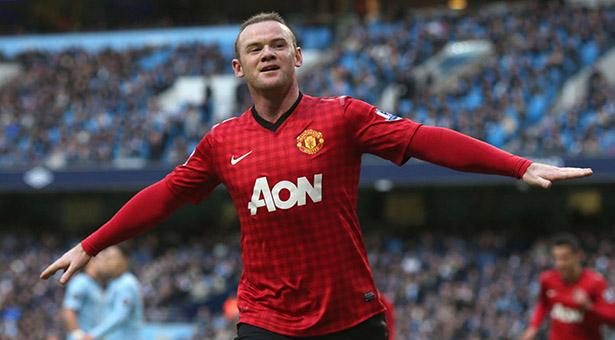 Wayne Rooney : « On ne méritait pas de se qualifier à la ligue des champions! »