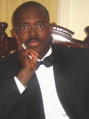 NÉCROLOGIE : Abdel Kader Pierre FALL n'est plus
