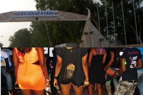 Dossier Exclusif People.sn sur Saly : L'Eldorado ou la mafia du sexe au Sénégal