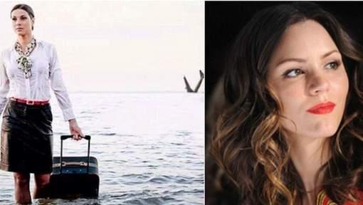 La photo prémonitoire d'une hôtesse de l'air d'EgyptAir