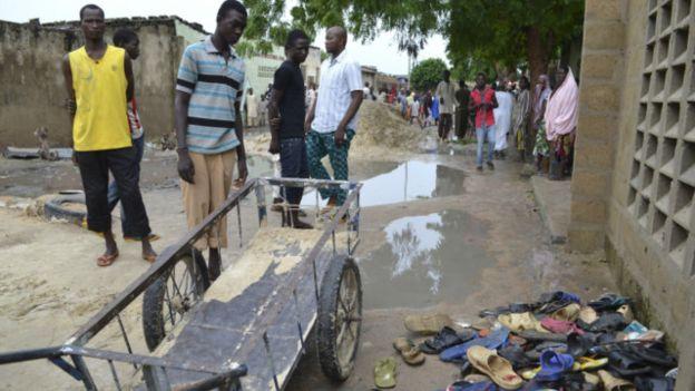 Nigeria: six morts dans une attaque de Boko Haram