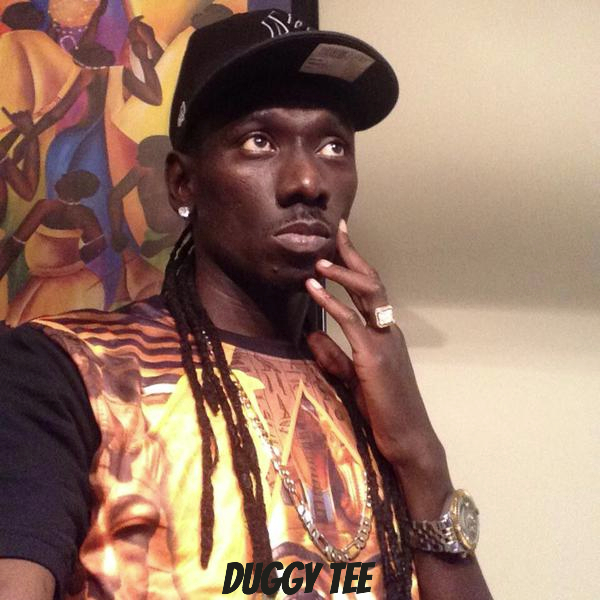 Le coup de gueule du rappeur Duggy Tee qui demande aux jeunes de se bouger et de prendre leur destin en main
