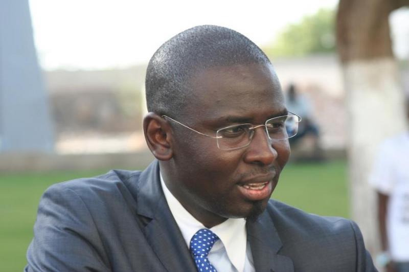 EL HADJ DANIEL SO D'AG /JOTNA SUR L'AFFAIRE SENDAI : «Abdoul Mbaye a failli à son devoir de réserve»