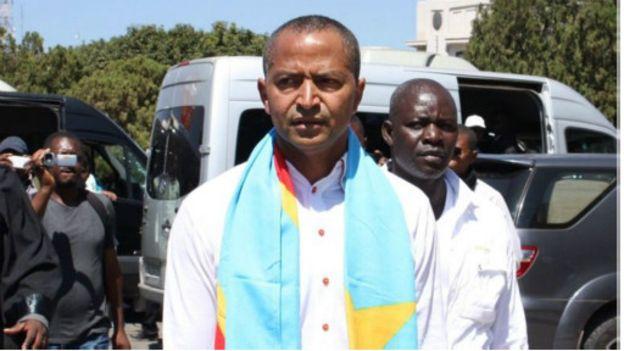 Menaces de sanctions contre la RDC