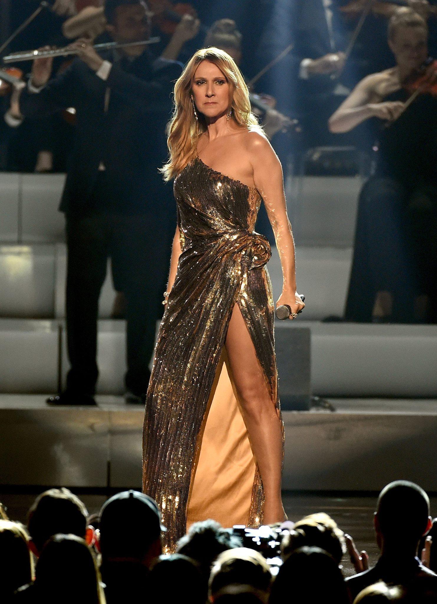 Billboard Music Awards : Céline Dion décorée
