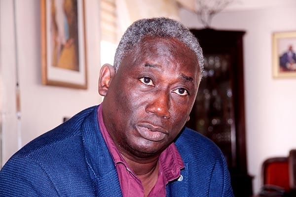 Abdou Fall, ancien ministre / responsable Apr à Thiès : « Le Pds et les autres partis de l'opposition ont intérêt à dialoguer »