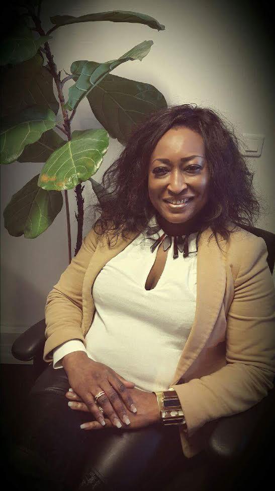 Coumba Diarra, la lionne du président Mack Sall à Lille
