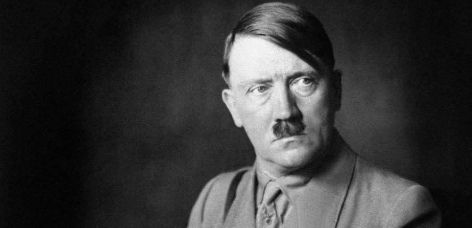 Le jour où les Etats-Unis ont déjoué l'attentat d'un gangster juif contre Hitler