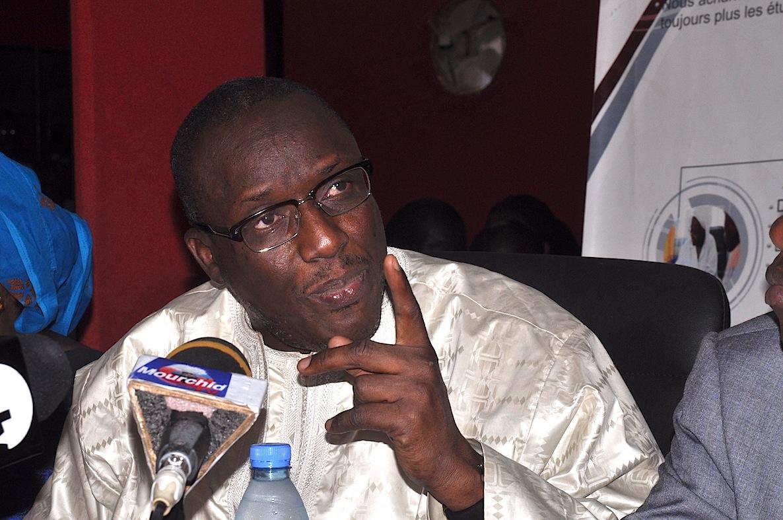 Gestion scabreuse au COUD : Cheikhou Oumar Hann se victimise et parle d'acharnement