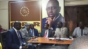 Paix des braves à l'initiative du sous-préfet au Point-E : El Hadji Seydou Nourou Kane se fixe de nouveaux objectifs