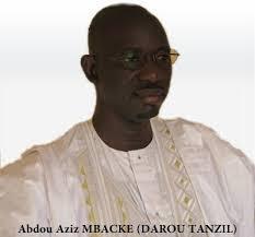 DAROU TANZIL 2016 - L'un des plus grands intellectuels mourides célébré