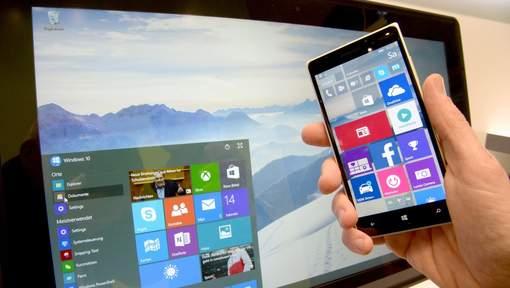 Microsoft abandonne le smartphone