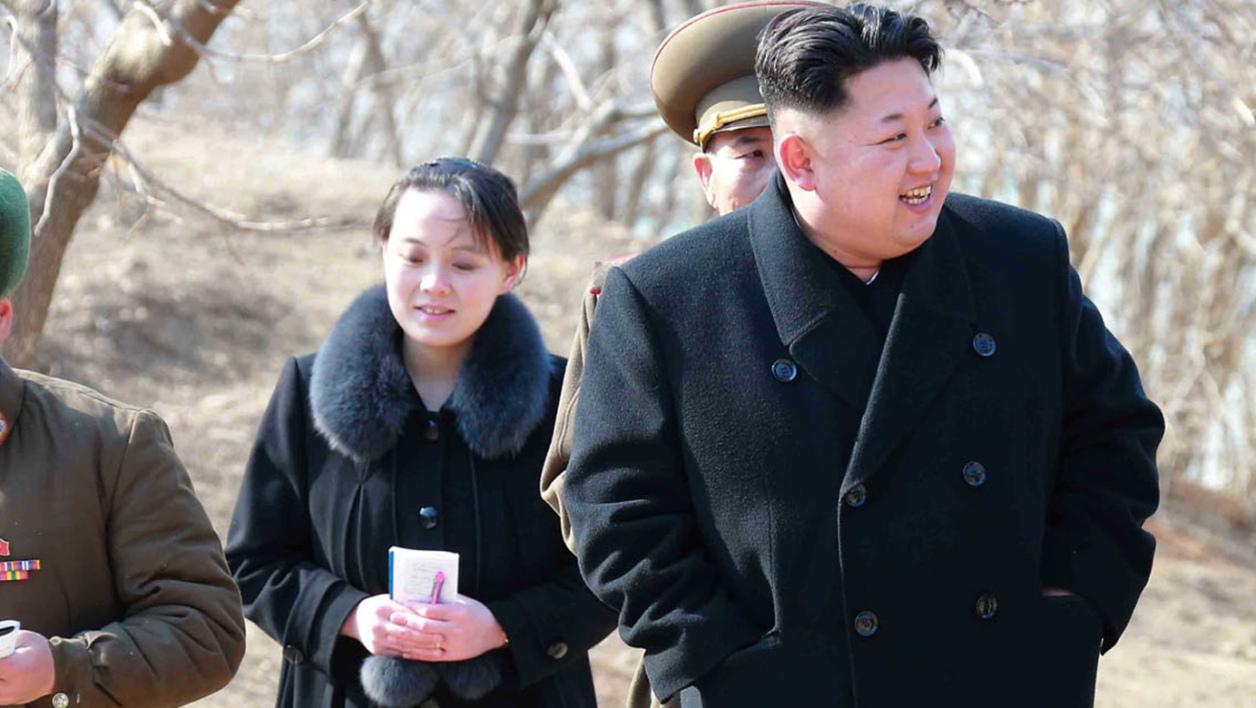 Corée du Nord: quand Kim Jong-un lance un concours pour trouver un mari à sa soeur