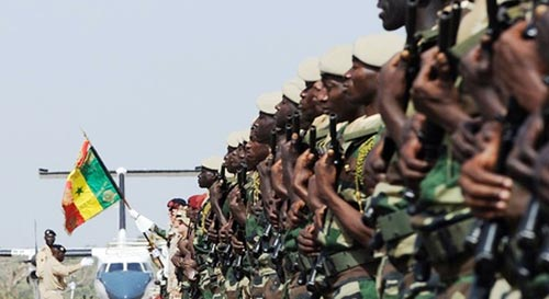 TROIS JAMBAARS TOMBENT EN CÔTE D'IVOIRE